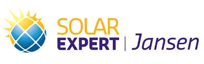 logo solar expert Jansen
